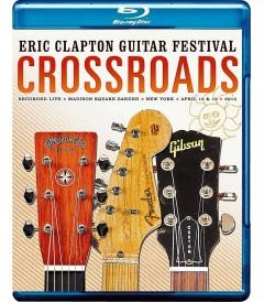 ERIC CLAPTON - CROSSROADS GUITAR FESTIVAL 2013