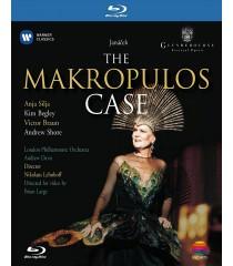 JANACEK - THE MAKROPULOS CASE (GLYNDEBOURNE FESTIVAL OPERA)