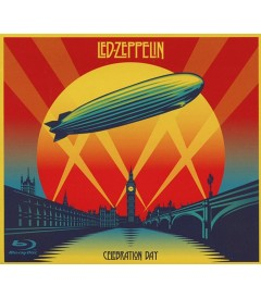 LED ZEPPELIN - CELEBRATION DAY (EDICIÓN ESPECIAL)