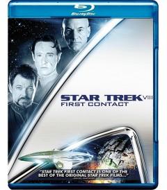 STAR TREK VIII (PRIMER CONTACTO) - USADA