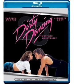 DIRTY DANCING (EDICIÓN 20° ANIVERSARIO)