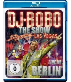 DJ BOBO (THE SHOW) - DACING LAS VEGAS