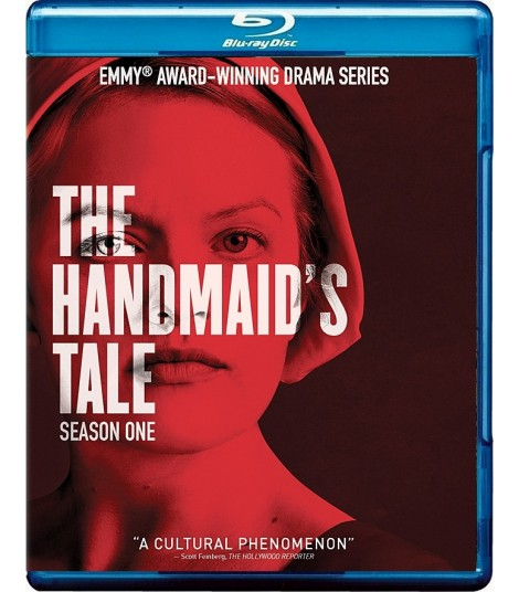 THE HANDMAIDS TALE - 1° TEMPORADA