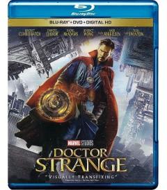 DOCTOR STRANGE (HECHICERO SUPREMO) (MCU)