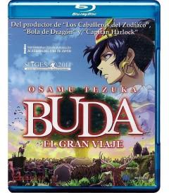 BUDA (EL GRAN VIAJE)