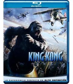 KING KONG (*) - USADA