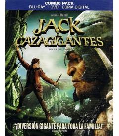 JACK EL CAZAGIGANTES - USADA