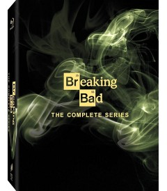 BREAKING BAD (LA SERIE COMPLETA) (EDICIÓN LIMITADA)