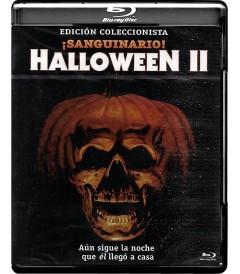 HALLOWEEN II (EDICIÓN DE COLECCIÓN)