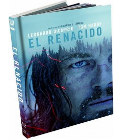 EL RENACIDO (EDICIÓN ESPECIAL DIGIBOOK)