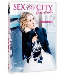 DVD - SEXO EN LA CIUDAD (ESENCIALES LA MODA)