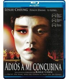 ADIÓS A MI CONCUBINA (COMPATIBLE 50Hz)