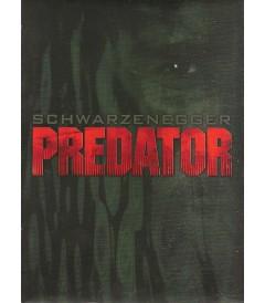 DVD - DEPREDADOR (EDICIÓN DE COLECCIÓN DIGIPACK) - USADA