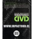 DVD - SODA STEREO - GIRA ME VERAS VOLVER (NÚMERO 2)