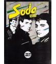 CD - SODA STEREO - SODA STEREO