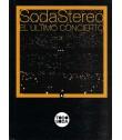 CD - SODA STEREO - EL ULTIMO CONCIERTO (PARTE A)
