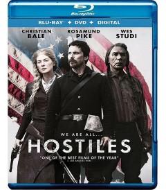HOSTILES (VIOLENCIA AMERICANA)