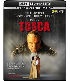 4K UHD - PUCCINI (TOSCA)