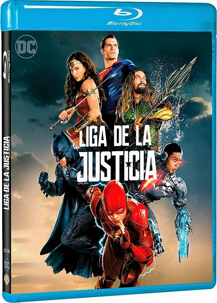 LIGA DE LA JUSTICIA (*)