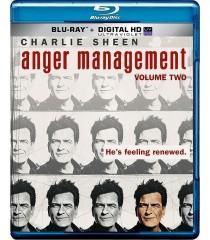 ANGER MANAGMENT - VOLUMEN 2 - USADA