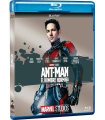 ANT MAN (EL HOMBRE HORMIGA) (MCU) (*)