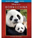 DISNEY NATURE (NACIDOS EN CHINA)