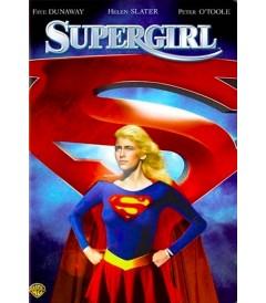 DVD - SUPERGIRL (LA PELÍCULA 1984)