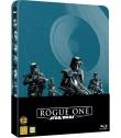 ROGUE ONE (UNA HISTORIA DE STAR WARS) (EDICIÓN LIMITADA STEELBOOK)