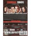 DVD - MENTES CRIMINALES - 4° TEMPORADA COMPLETA