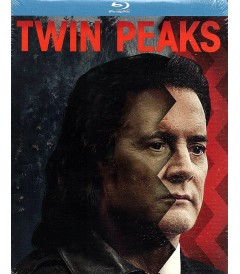 TWIN PEAKS (A LIMITED EVENTS SERIES) (3° TEMPORADA COMPLETA)