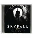 CD - 007 (OPERACIÓN SKYFALL) (ORIGINAL MOTION PICTURE SOUNDTRACK)