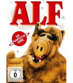 DVD - ALF (LA SERIE COMPLETA)