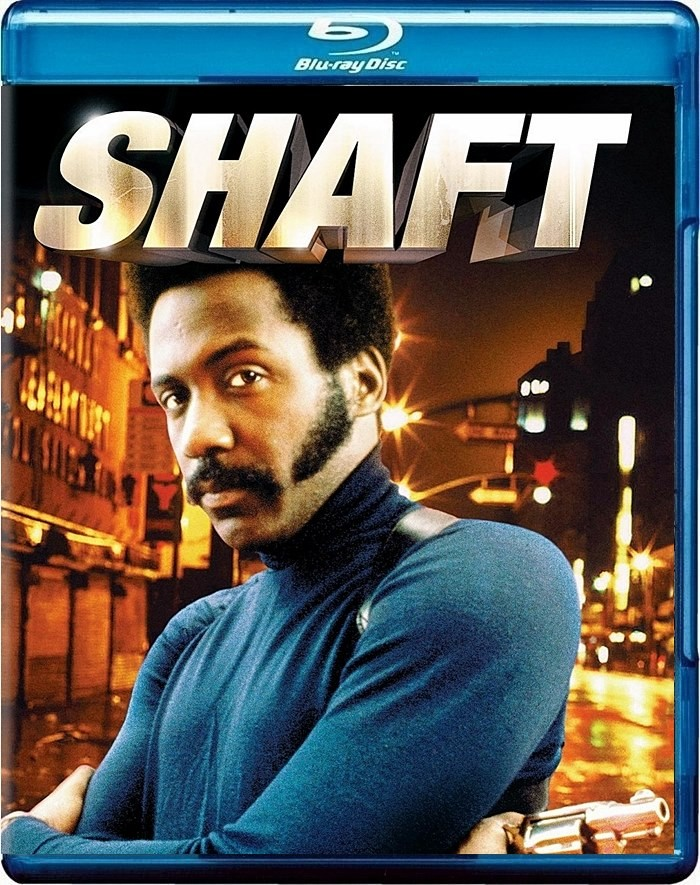 SHAFT (LAS NOCHES ROJAS DE HARLEM)