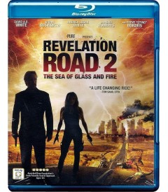 REVELATION ROAD 2 (THE SEA OF GLASS & FIRE)