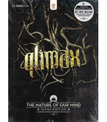QLIMAX 2009 THE NATURE OF THE MIND (EDICIÓN ESPECIAL) (50HZ)