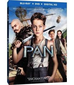 PETER PAN (VIAJE A NUNCA JAMÁS)