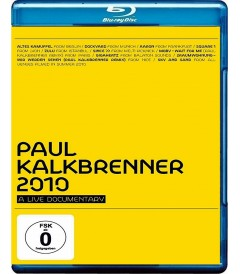 PAUL KALKBRENNER 2010 (A LIVE DOCUMENTARY)