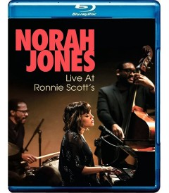 NORAH JONES - LIVE AT RONNIE SCOTTS