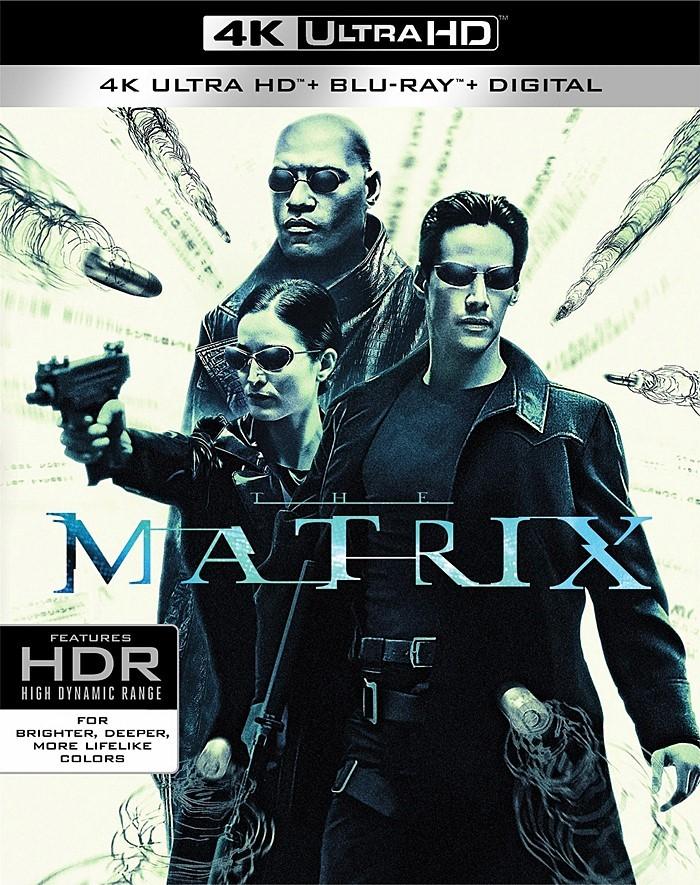 4K UHD - MATRIX