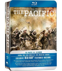 THE PACIFIC (EDICIÓN DE COLECCIÓN METALPACK)