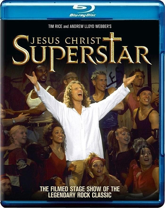 JESUCRISTO SUPERSTAR (EL MUSICAL) (SIN ESPAÑOL)