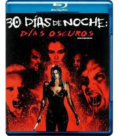 30 DÍAS DE NOCHE (DÍAS OSCUROS)