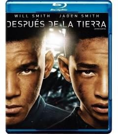DESPUÉS DE LA TIERRA (REMASTERIZADA EN 4K)