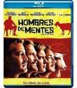 HOMBRES DE MENTES