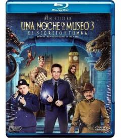 UNA NOCHE EN EL MUSEO 3 (EL SECRETO DE LA TUMBA)