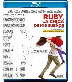 RUBY (LA CHICA DE MIS SUEÑOS)