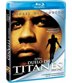 DUELO DE TITANES