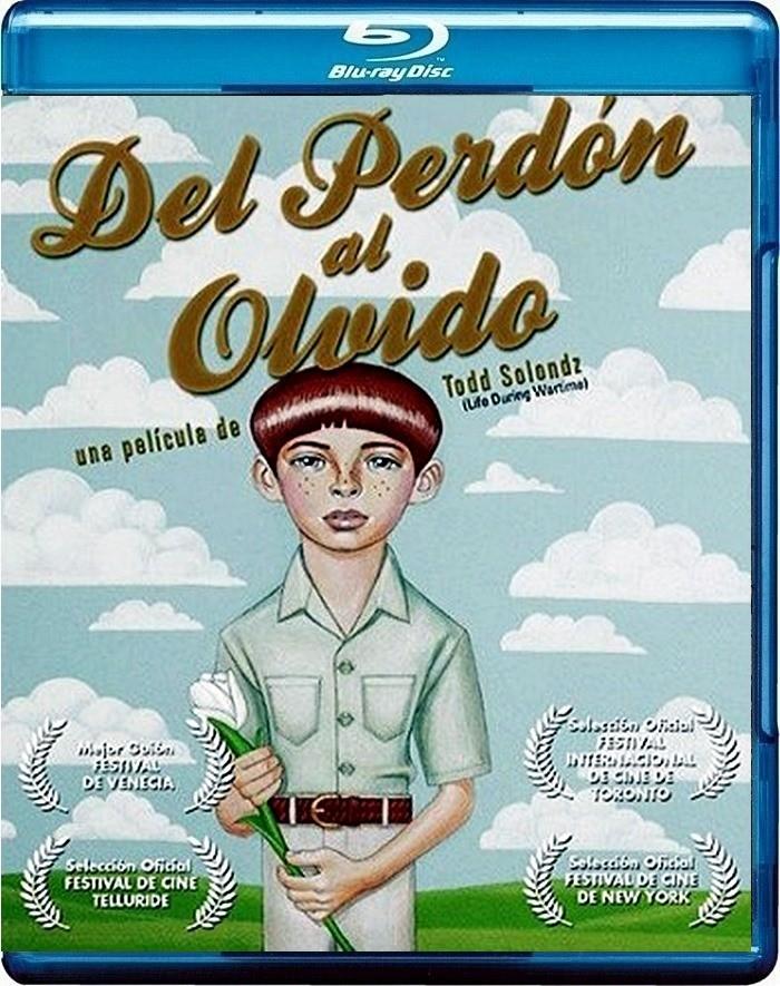 DEL PERDÓN AL OLVIDO