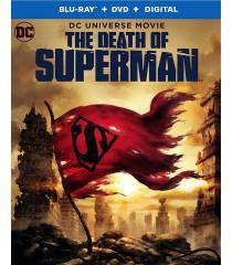 LA MUERTE DE SUPERMAN - PRE VENTA