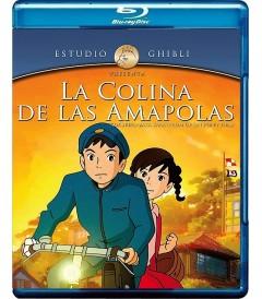 LA COLINA DE LAS AMAPOLAS (STUDIO GHIBLI)